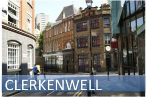 lettings agents clerkenwell barbican