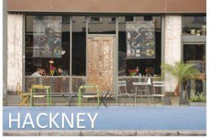 hackney estate agents barbican