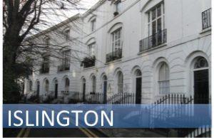 islington clerkenwell lettings