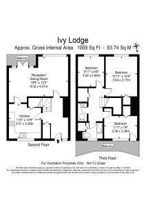 6 Ivy Lodge