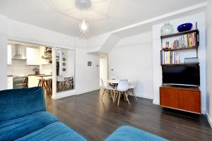 internal apartment barbican estate agents