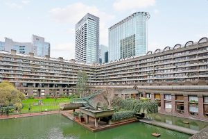 barbican estate agents