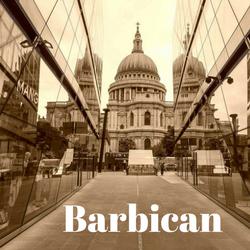 barbican estate agents