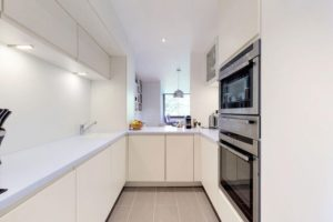 Kitchen Barbican estate agents